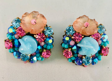 Fifties Earrings