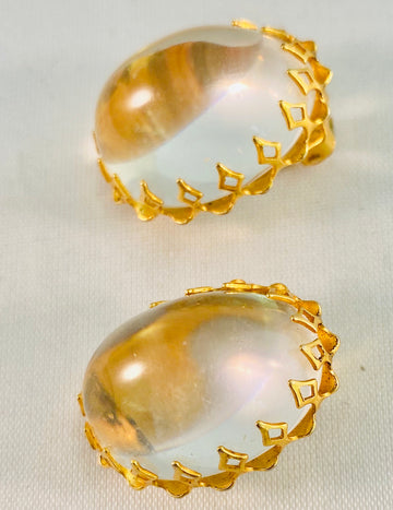 Schreiner Earrings