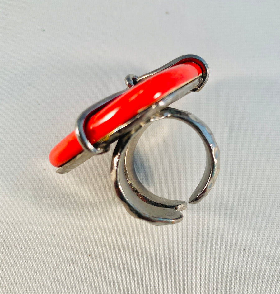 Jean Paul Gaultier Ring