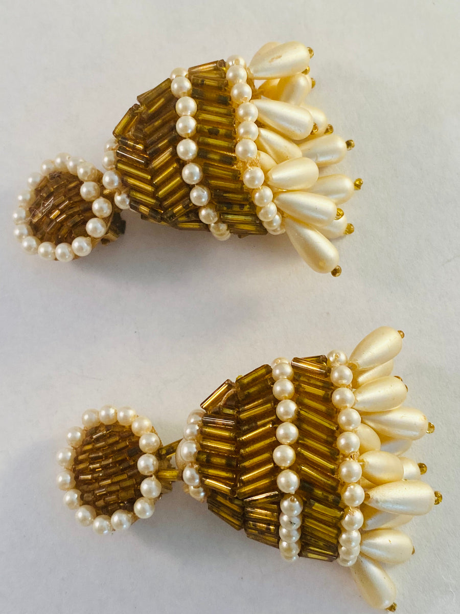 Kenneth Jay Lane Earrings