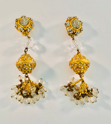 Deanna Hamro Earrings