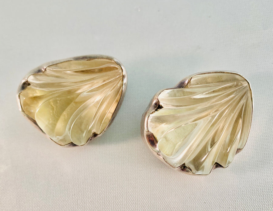 Rebecca Collins Earrings