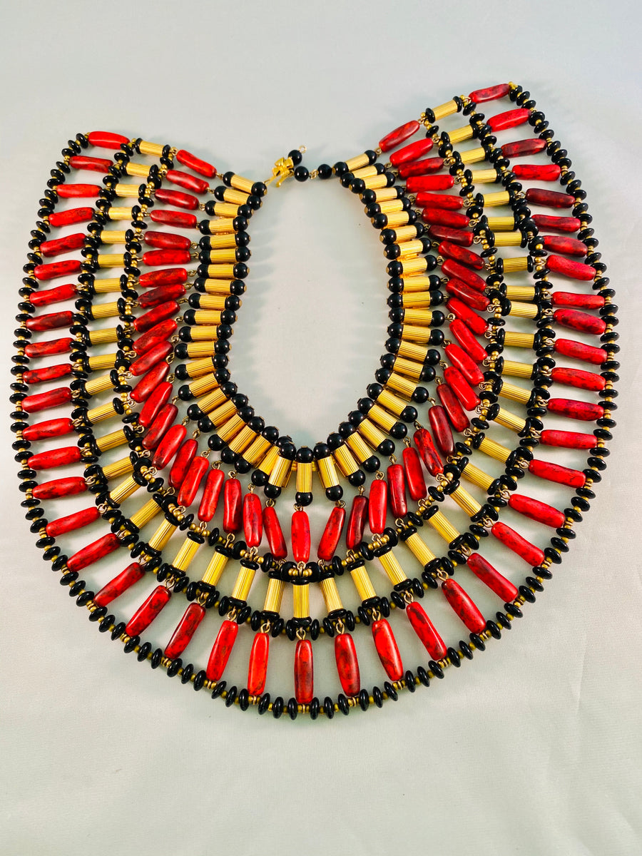 William de Lillo Necklace