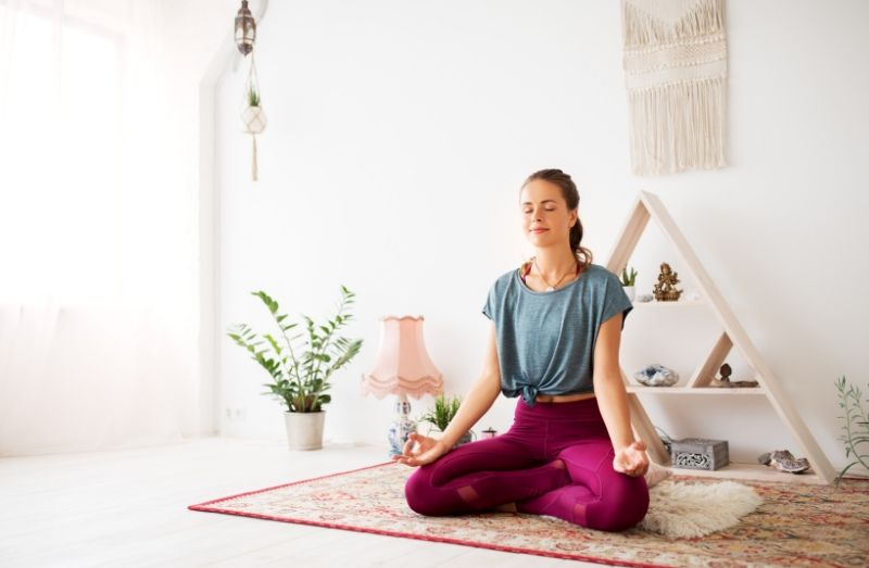 3 Simple Ways to Create a Meditation Room Right In Your Home