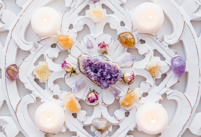 How To Harness The True Power Of Crystals