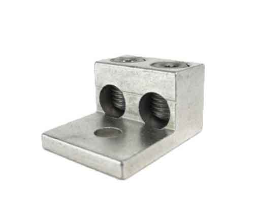 2 Barrel, Grounding or Power Distribution Lug