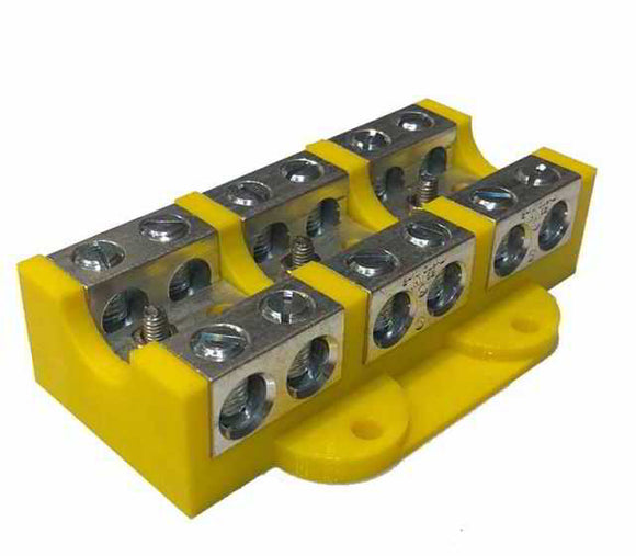Power Distribution Block