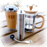 Parthaux French Press Coffee Kit