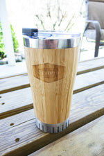 Parthaux Travel Mug