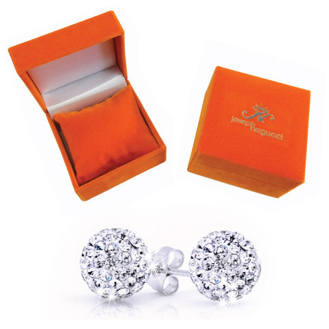 Joseph Nogucci IRIS Gift Box with Earrings