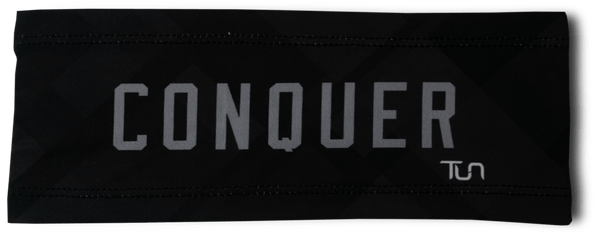 Conquer Headband - TowelUpNow