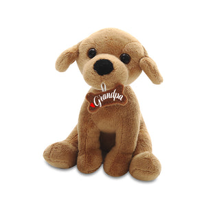 Father's Day Pawpal – Labrador 8""