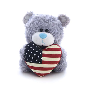 American Pillow Qbeba Bear