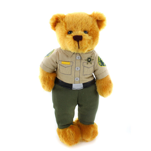 Los Angeles Sheriff Bear 6