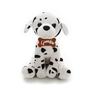 Father's Day Pawpal – Dalmation 8""