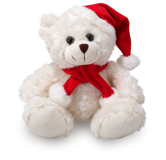 Christmas Cream Bear
