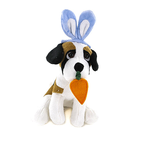 easter gifts - easter beagle paw pal