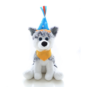 Birthday Pawpal Collection-Husky
