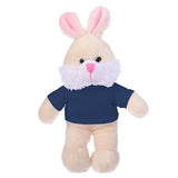 Soft Plush Bunny with Tee