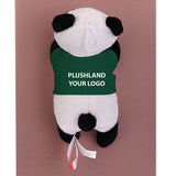 Soft Plush Panda Magnet Tsum Tsum with Tee