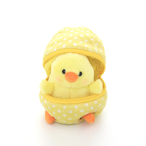 easter gifts - easter zip up chick