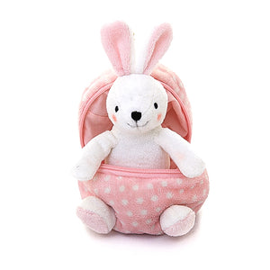 easter gifts - easter zip up bunny