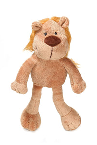 Goofy Jungle Animals Lion 8""