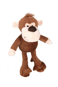 Goofy Jungle Animals Monkey 8""
