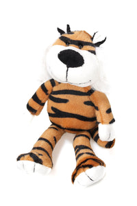 Goofy Jungle Animals Tiger 8""