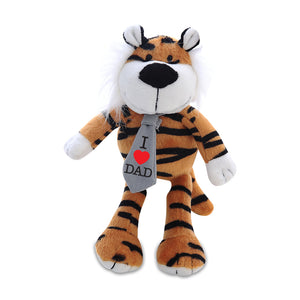Father's Day Jungle Animal -- Tiger