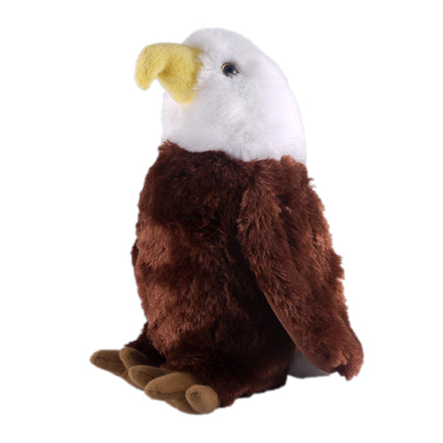 Soft Plush Eagle