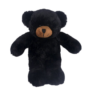 Floppy Bear - Black 8