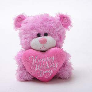 Happy Mother's Day Qbeba Pink