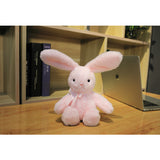 Pink Bunny 9""