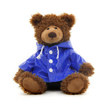 Frankie Bear with Raincoat 12""