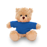 Personalized Beige Bear 11""