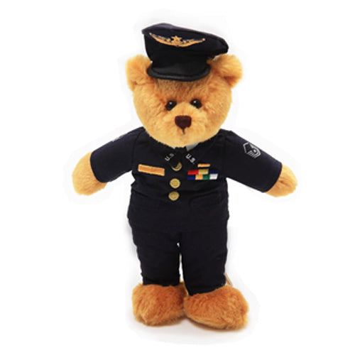 Military Bear Air Force