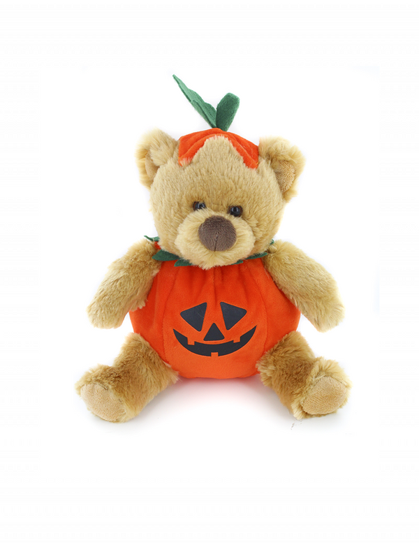 "Halloween Animal 9"" Bear"
