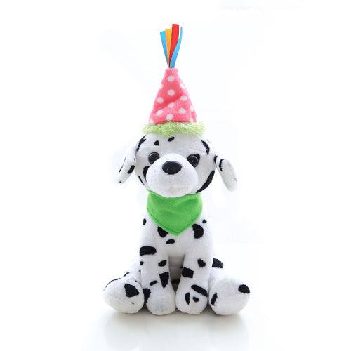 Birthday Pawpal Collection-Dalmatian
