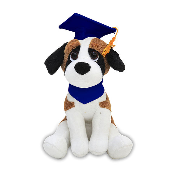 Graduation Pawpal - Beagle Blue 8