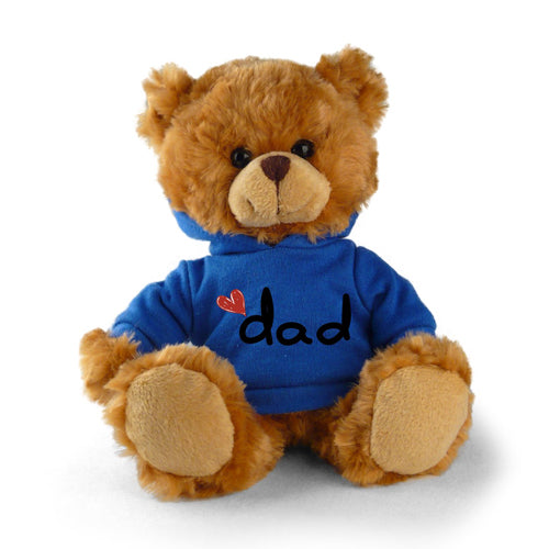Personalized Teddy Bear Chocolate Color 11
