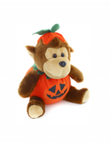 "Halloween Animal 9"" Monkey"