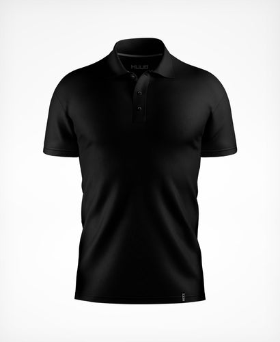 POLO SHIRT - SHORT SLEEVE