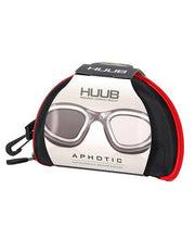 Load image into Gallery viewer, HUUB APHOTIC SWIM GOGGLE - BLACK BRONZE