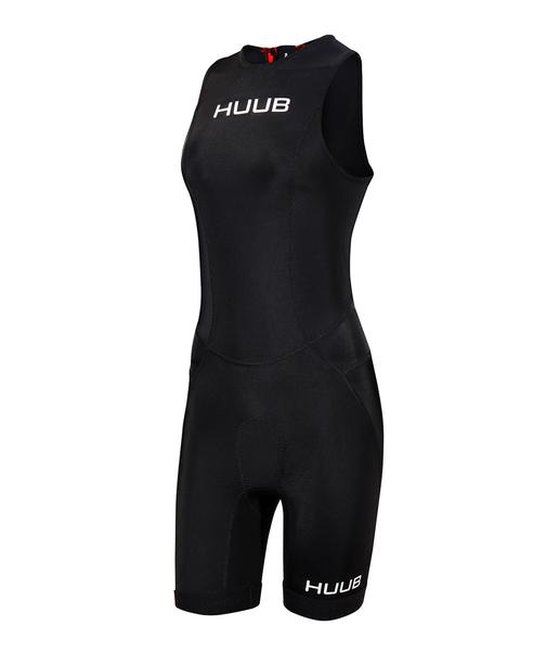 HUUB ESSENTIAL REAR ZIP TRIATHLON SUIT - JUNIOR