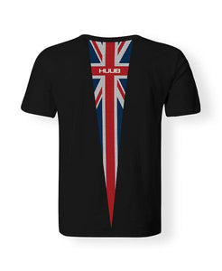 HUUB T-SHIRT - NATIONS GB - MENS