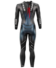 Load image into Gallery viewer, HUUB BROWNLEE AGILIS TRIATHLON WETSUIT