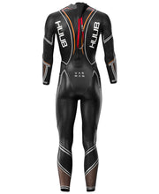 Load image into Gallery viewer, HUUB VARMAN 3:5 TRIATHLON WETSUIT