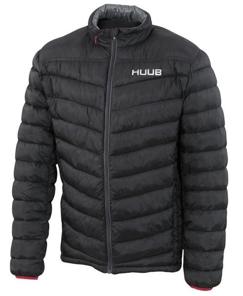 HUUB QUILTED JACKET - MENS