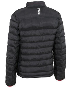HUUB QUILTED JACKET - WOMENS